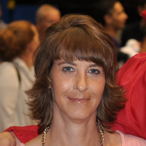 Dena Hickman