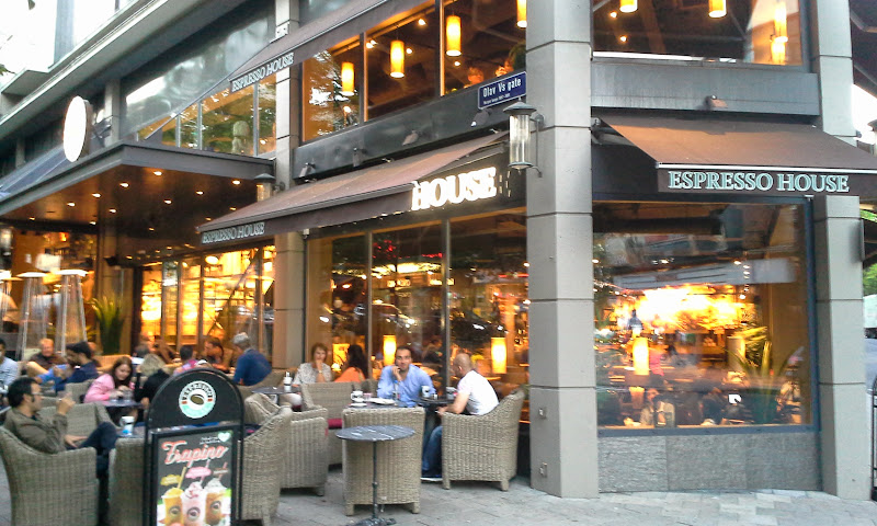 espresso house oslo