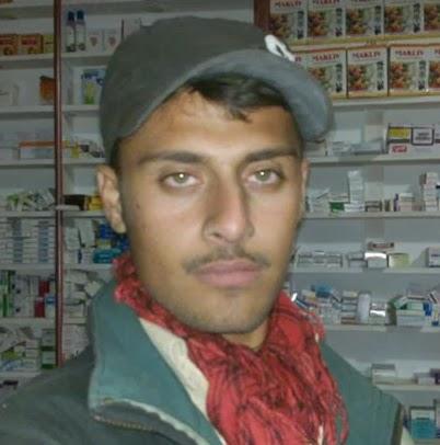 Fazal Khan Photo 31