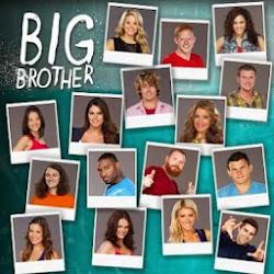 Big Brother Season 15