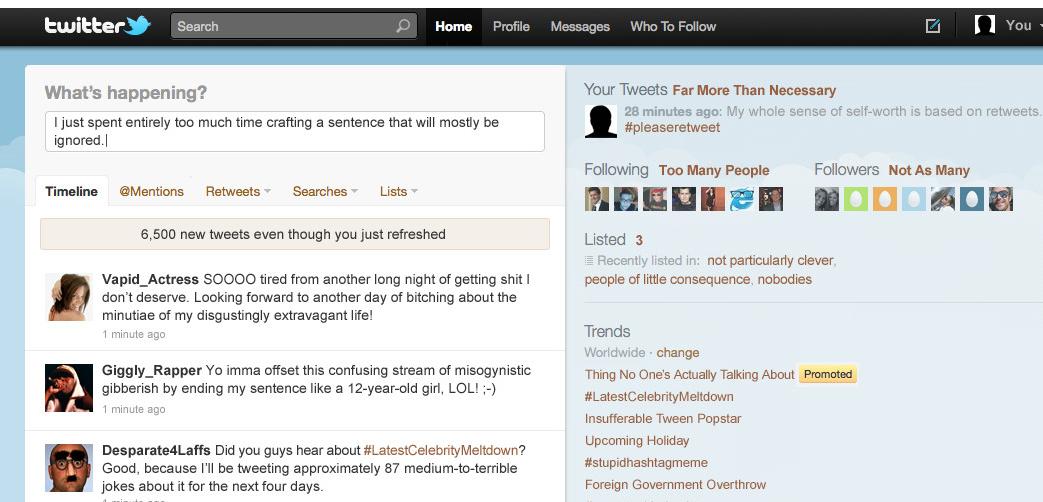 Copyright Litigation Blog Fair Use Fridays Twitter Parody Mayor