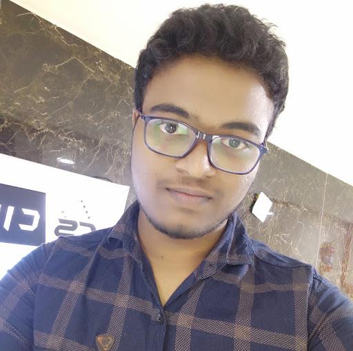 Saiganesh Reddymeni