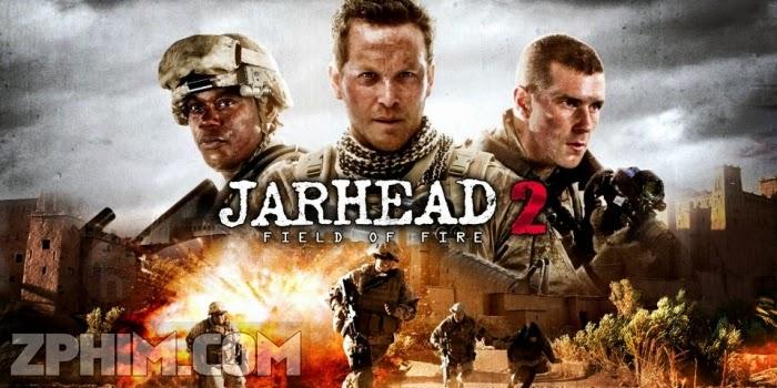 Ảnh trong phim Lính Thủy Đánh Bộ 2 - Jarhead 2: Field of Fire 1