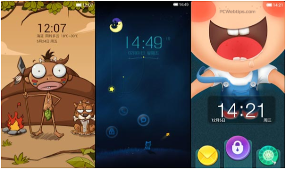 1-MiLocker-best-free-andrid-lockscreen-app