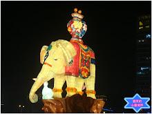 2013新竹燈會副燈-泰平有象