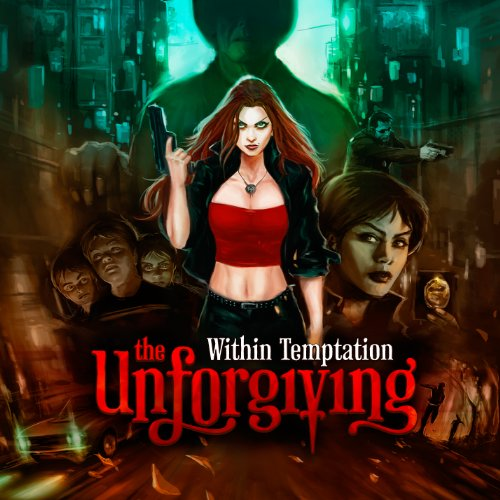 Within Temptation – The Unforgiving (Download New Album 2011)