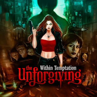 Within Temptation – The Unforgiving (Download Video New Album 2011)