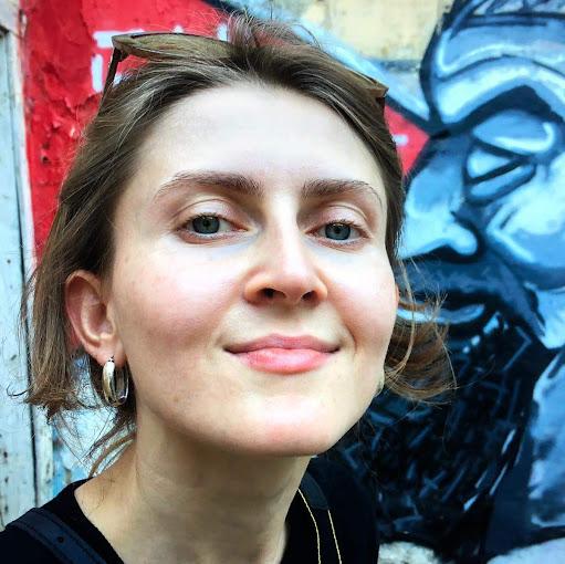 Olga Melnyk