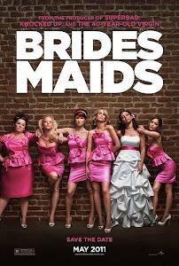 Phù Dâu - Bridesmaids poster