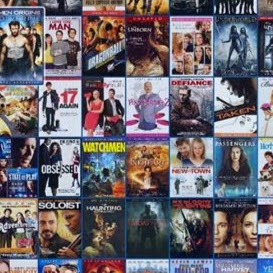 Movie & TV Series Lovers
