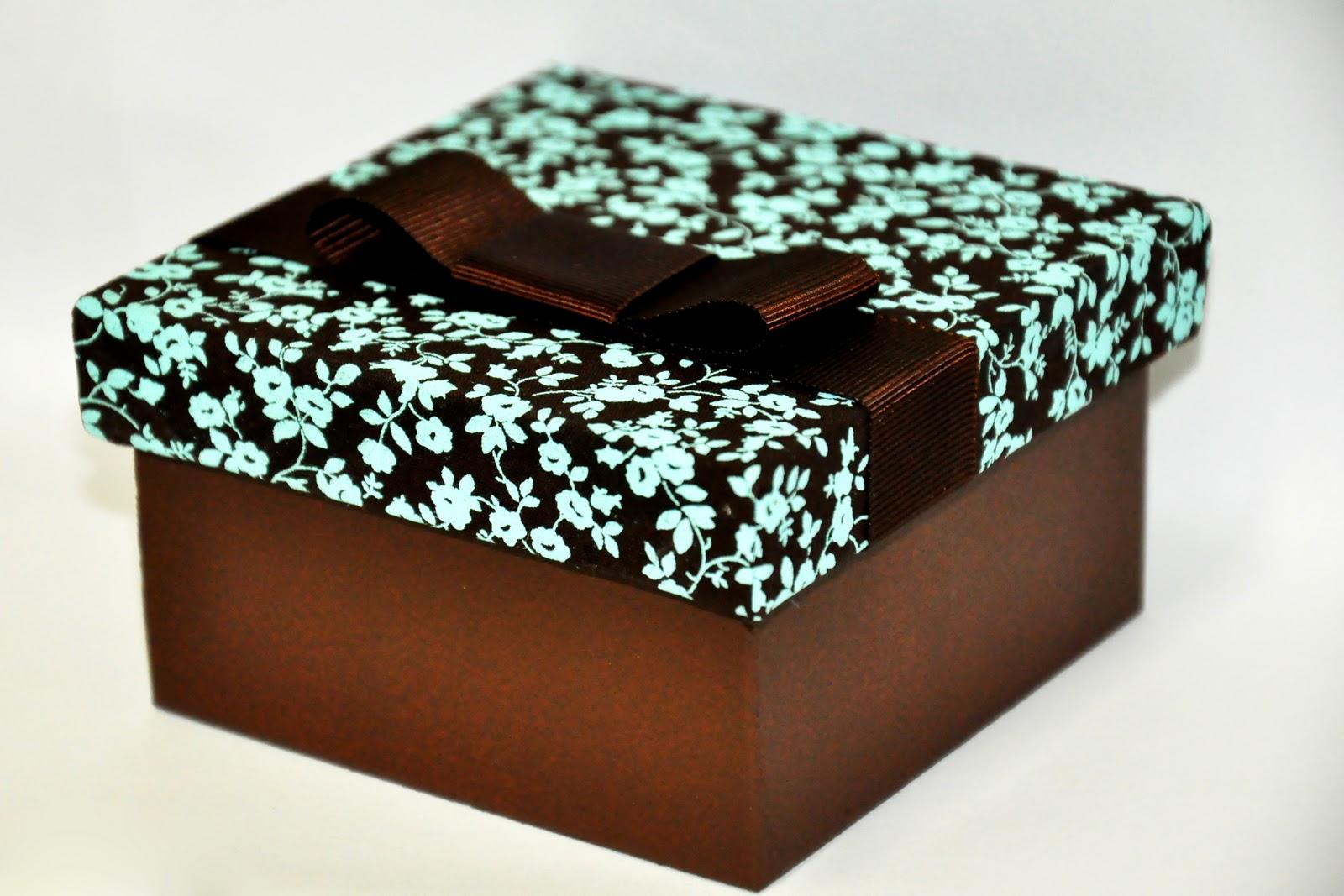 Artesanato Reciclagem Caixa De Leite ~ Artesanato Chique