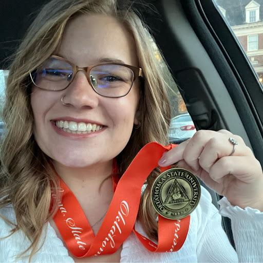 Kaitlyn Kennedy