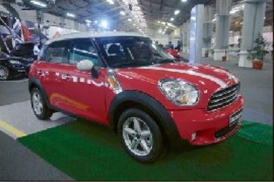 AutoShow Guatemala 2012