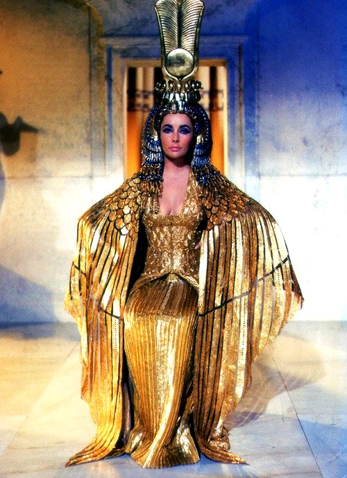 Find great deals on eBay for elizabeth taylor cleopatra costume. Shop with confidence.