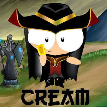 I UpMyCream l about