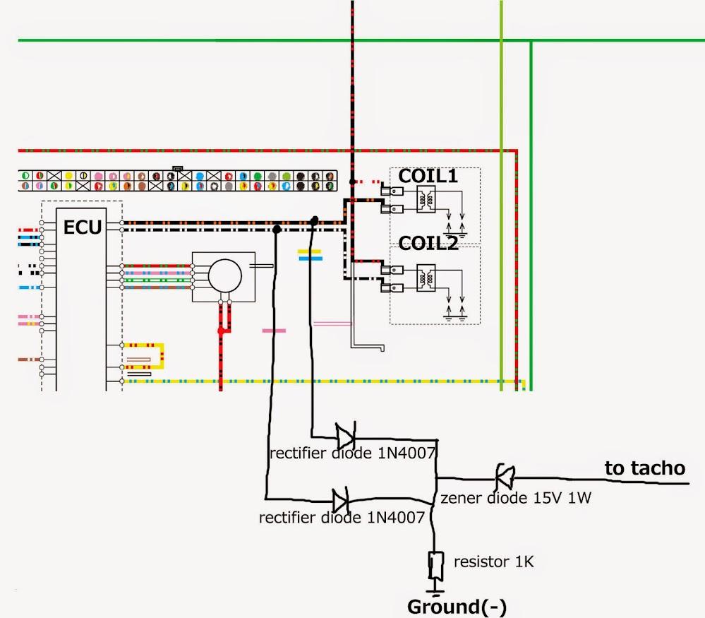 wiring diagram suzuki volusia forums intruder and honda