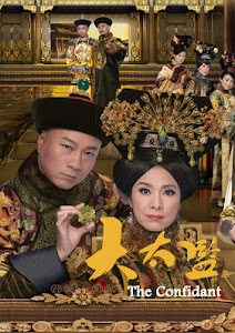 Đại Thái Giám - The Confidant poster