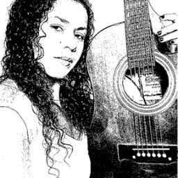 Johanna Quiroz Photo 20