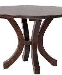 Oak Round Conference Tables
