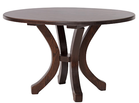 Round Conference Tables From Erik Organic