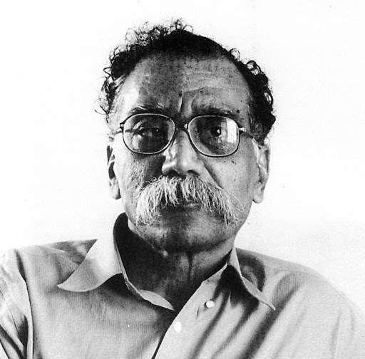 Bhalchandra Nemade