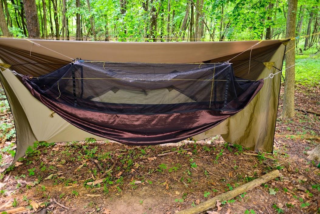 thread  diy tablecloth switchback hammock diy tablecloth switchback hammock  rh   hammockforums