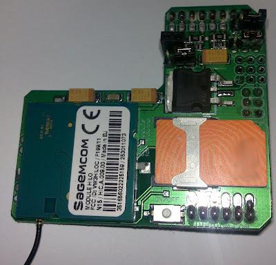 Cómo conectar módulo GPRS a placa Arduino UNO