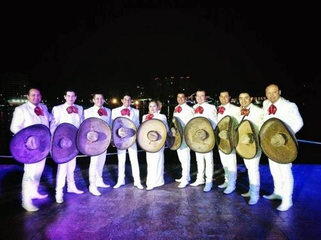 RN na Copa 2014: Grupo mexicano Mariachi Real da América se apresenta em três cidades