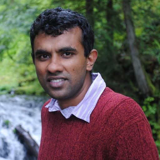 Praveen Krishnan Photo 11
