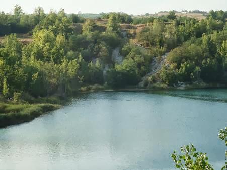 Rgotsko jezero Srbija