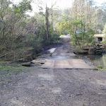 Water crossing (60383)