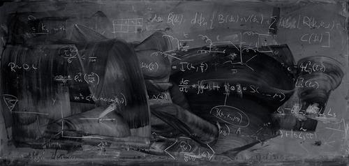 Momentum by Alejandro Guijarro