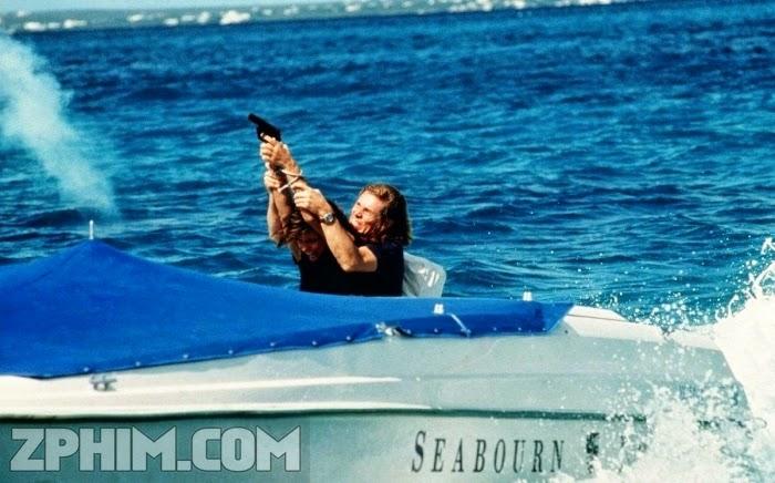 Ảnh trong phim Tốc Độ 2 - Speed 2: Cruise Control 2