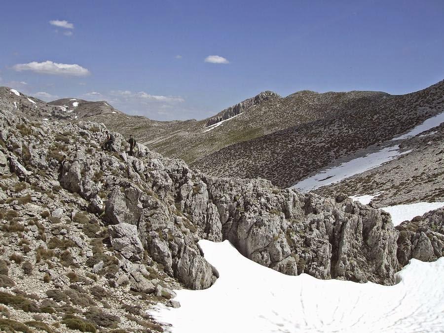 Parque Natural Sierra de Castril