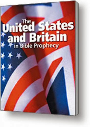 Does The United States Appear In Bible Prophecy