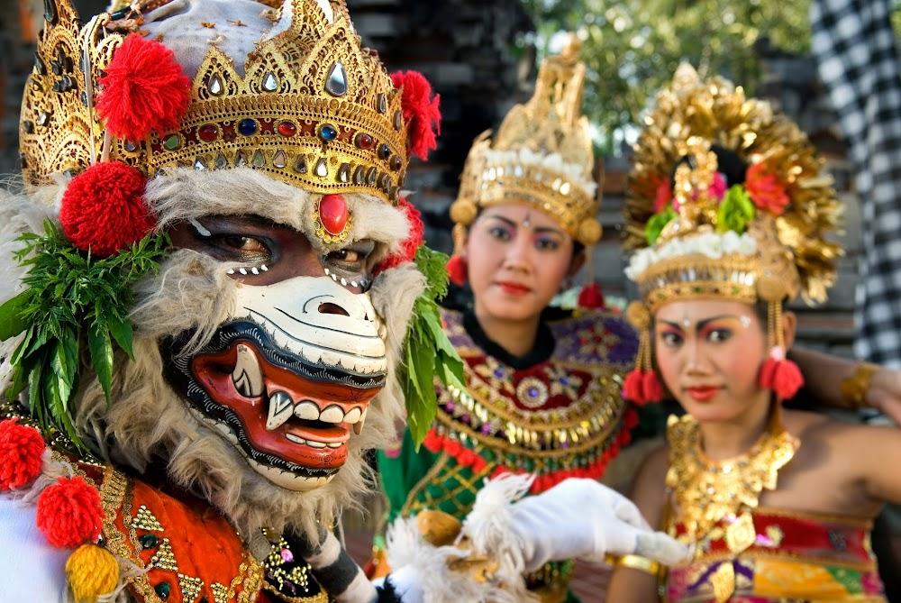 День картинки индонезия, надписью люблю тебя