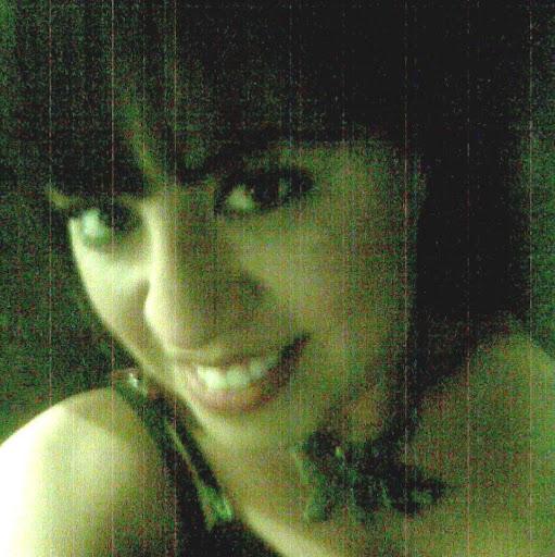 Patricia Gallardo