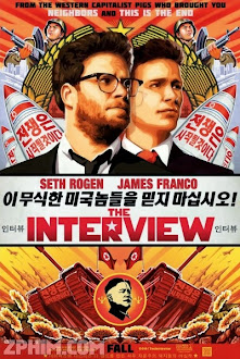 Ám Sát Kim Jong Un - The Interview (2014) Poster