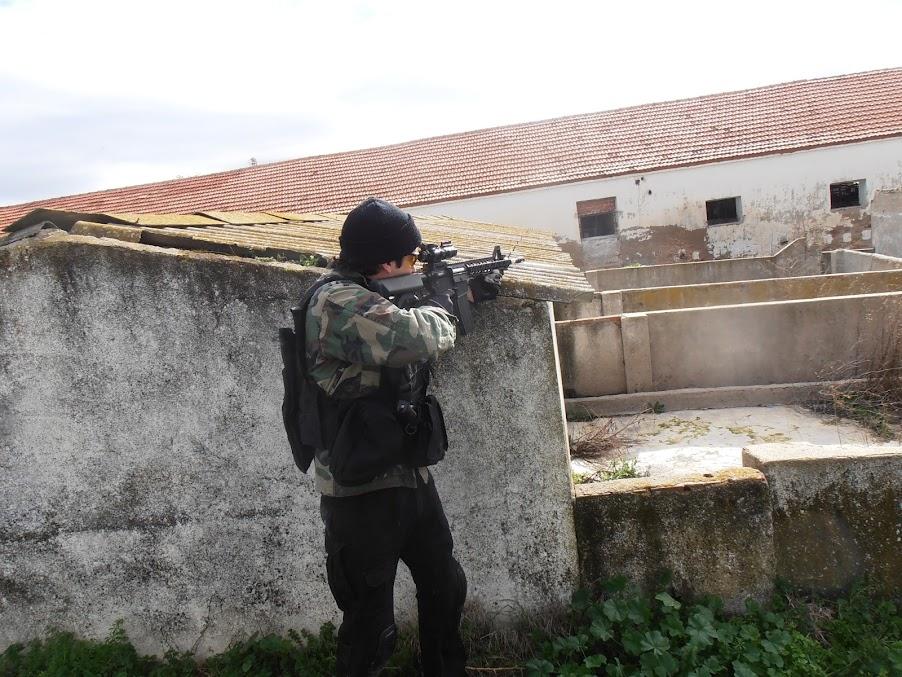 """Fotos de """"Operación Anaconda"""".20-01-13 P1210056"""