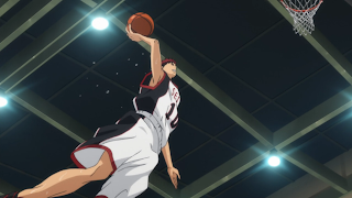 Kuroko's Basketball 2 Episode 1 Screenshot 2