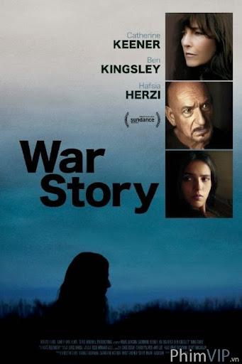 Câu Chuyện Chiến Tranh - War Story poster