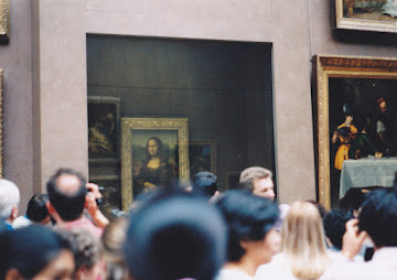 Mona Lisa the Art