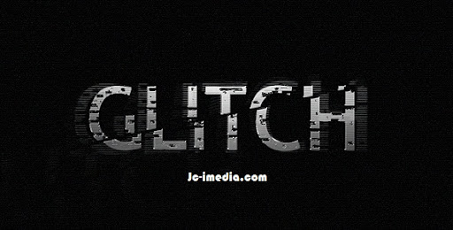 After Effect Project \\ GLITCH //