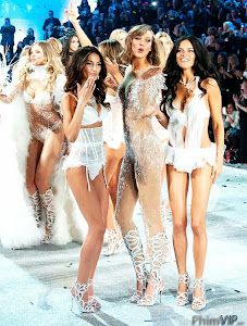 Đại Tiệc Nội Y - Victoria's Secret Fashion Show poster