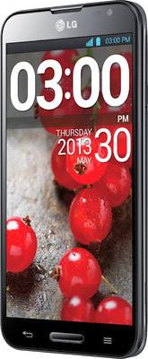 LG Optimus G pro smartphone image