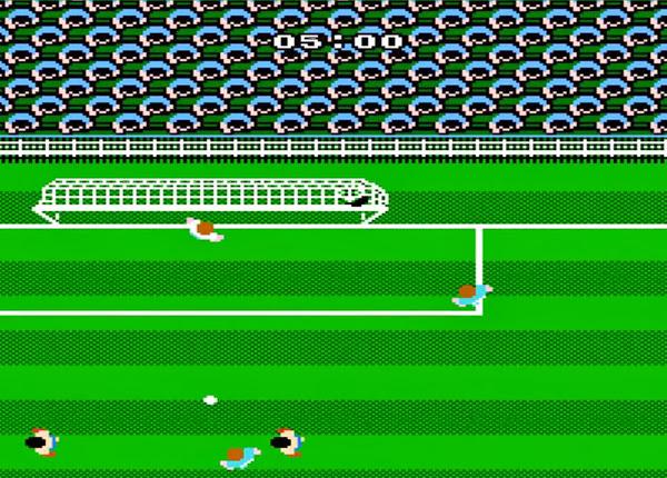 Điểm mặt những trò chơi điện tử 4 nút huyền thoại 47
