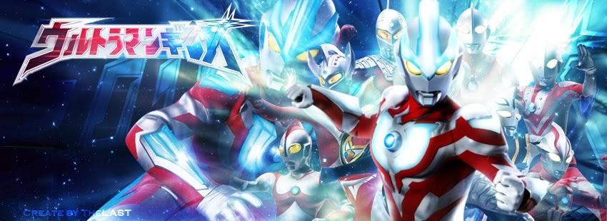 Xem phim Ultraman Ginga - Urutoraman Ginga Vietsub