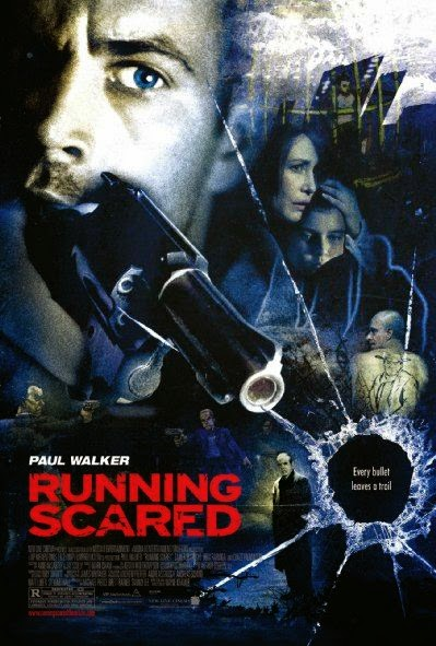 Poster Of Running Scared (2006) Full Movie Hindi Dubbed Free Download Watch Online At alldownloads4u.com