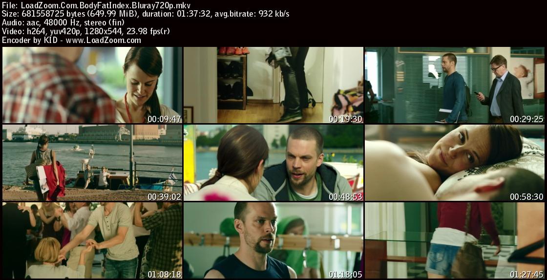 movie screenshot of Body Fat Index of Love fdmovie.com