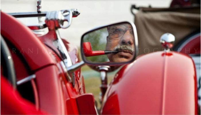 Photograph : Ranjurima Das
